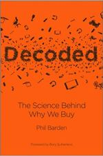 Decoded by phil barden