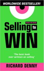 Selling to win richard denny