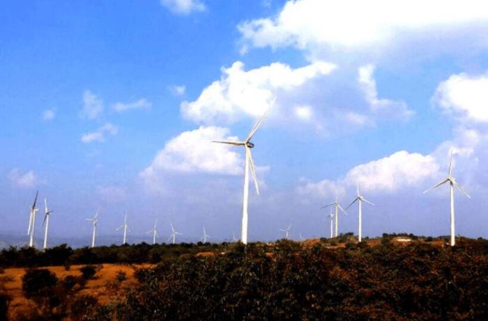 Wind Turbines Trevor Image