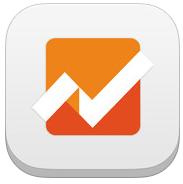 GA app logo