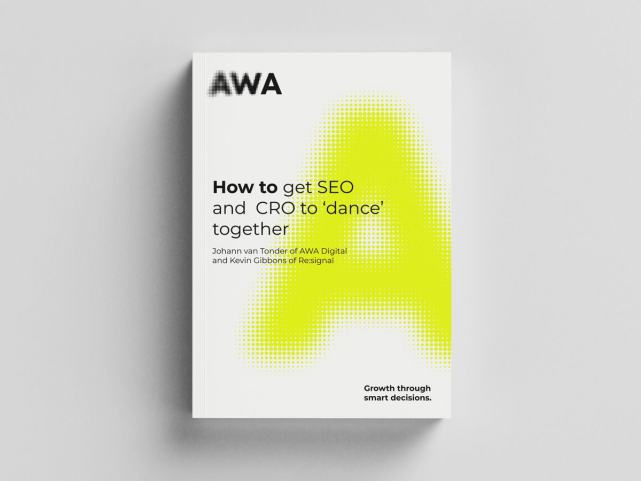 How to get SEO and CRO to 'dance' together