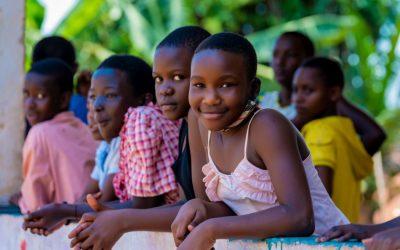 Celebrating Girls!!! International Day of the Girl Child, 2020