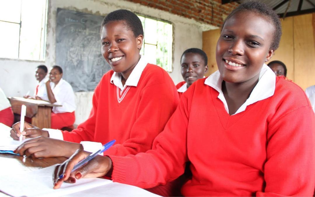Educating Girls in Uganda