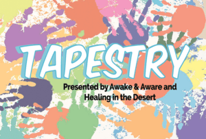 tapestry community-based support group