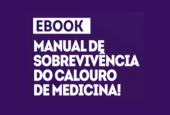 Ebook Calouro Medicina