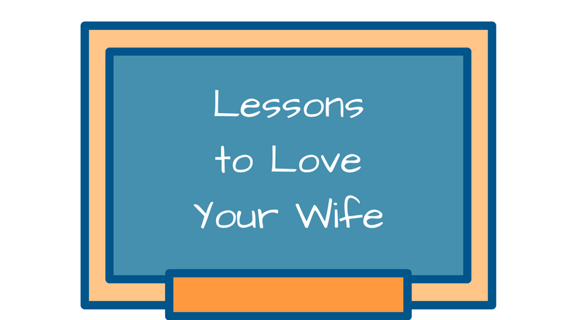 3 Things A Husband Should Know About His Wife