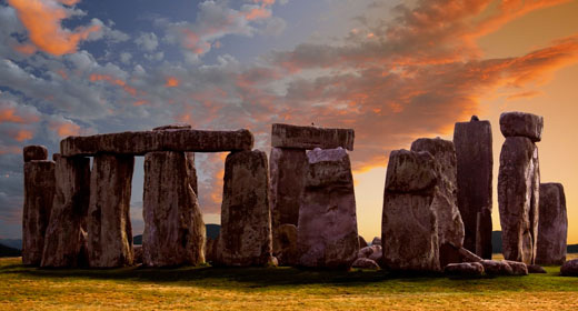 Stonehenge Discovery Blows Lid Off Old Theories About