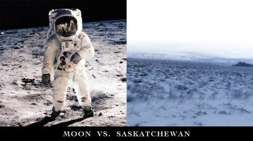Saskatoon, Saskatchewan colder than the moon. Freezing. Snow. Prairies. Aromatherapy for anxiety, depression, stress and trouble sleeping. Anti anxiety cosmetics by Awake Organic.