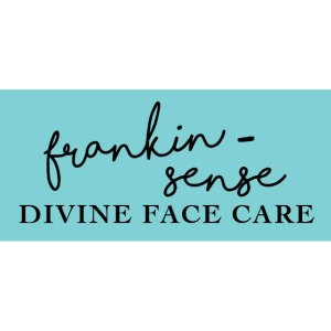 Frankincense face cream for dry and mature skin. Mini Frankincense Rejuvenating Organic Face Serum. Made with anti anxiety, calming, soothing, mood-boosting essential oils that help you feel better. Anti-ageing, for younger looking Skin. Pure and natural. Made with Frankincense, Hemp, Seabuckthorn, Rosehip, Camellia Tea, Carrot Seed. Consciously Made in England. Vegan.