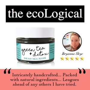 The Ecological. Reviews. Press. As Seen in Vegetarian Living Magazine. Best of British. Melissa Kimbell. Ethical Beauty Brand skin care and natural deodorant That Works. Aromatherapy. By Awake Organics. Natural and Organic Skin Care UK.