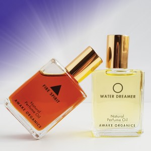 Chemicals in Perfume | Natural Perfume Oils | Vegan | Fragrance Layers | Main Image | Organic | Fragrance Layers | Supernatural Infusions | Awake Organics