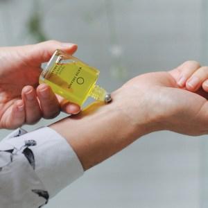 Chemicals in Perfume | Natural Perfume Oils | Vegan | Fragrance Layers | Fire Spirit | Water Dreamer | Pulse Point | Awake Organics