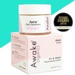 Aura clean | natural deodorant UK | cruelty free | aluminium free deodorant | paraben free | awake organics | natural skin care brand UK | main image