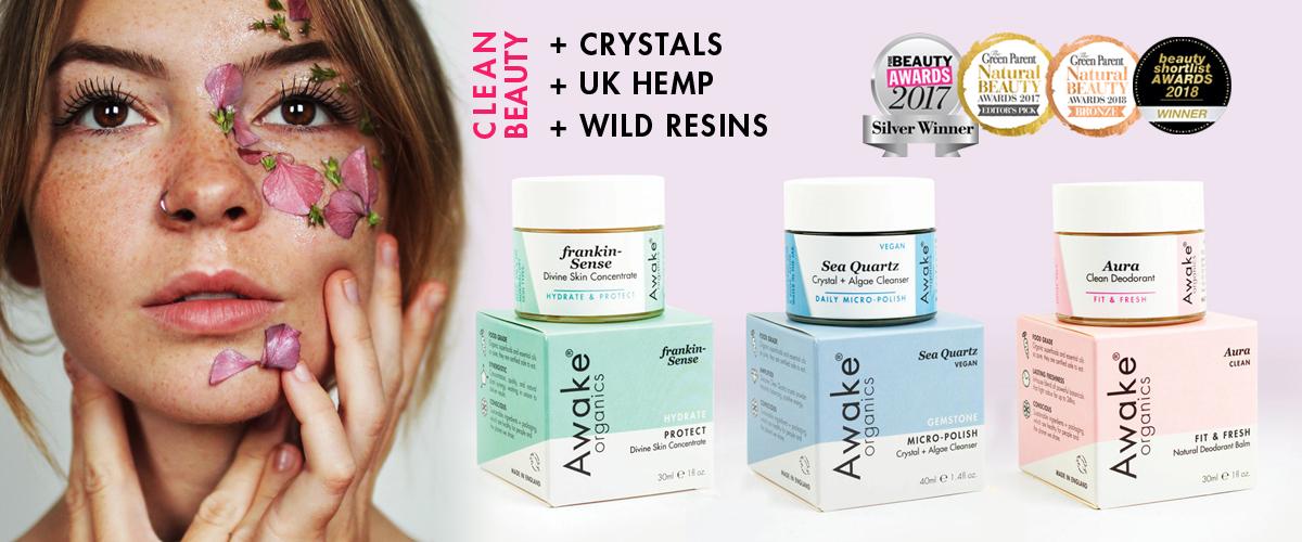 natural skin care range awake organics store locator find us