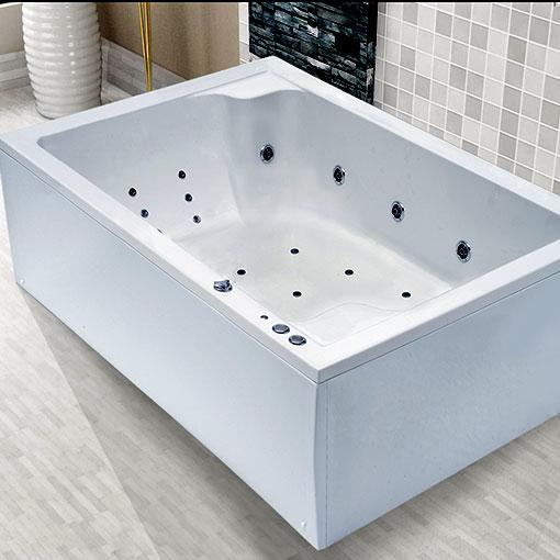 Hydromassage Bathtubs Elegant Style Awal Bath Systems