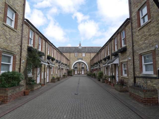 Wandsworth architecture