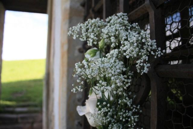 St Valentin's flowers