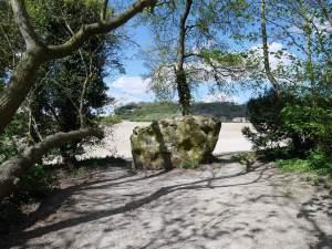 White Horse Stone