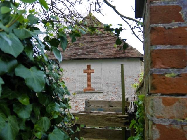 Church in Boughton Lees
