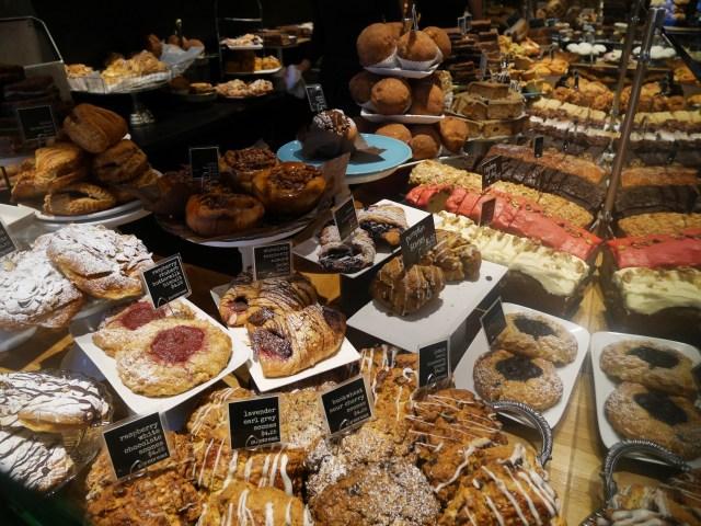 Pre-Turkey Sale breakfast
