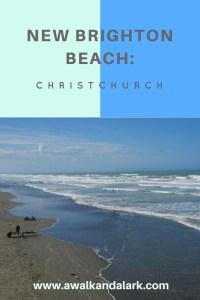 New Brighton Beach, Christchurch