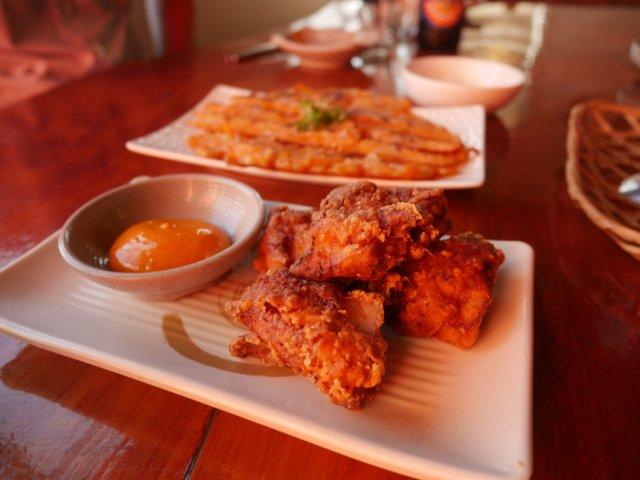 Shinaburo KFC
