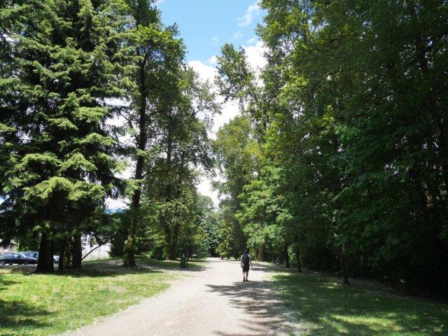 Lynnmouth Park