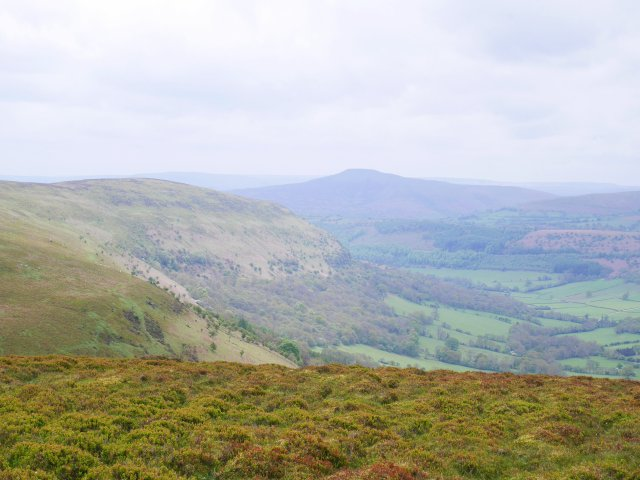 Brecon Beacon views