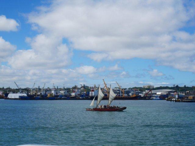 Cool Waka Boats