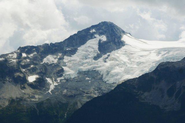 More gorgeous glaciers