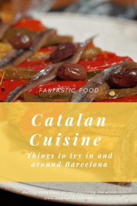 Catalan Cuisine - Quick guide to Catalan food