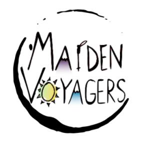 Maiden Voyagers logo