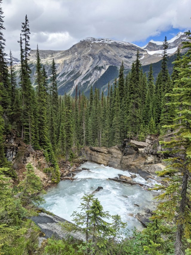 Twin Falls Creek