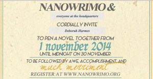NaNoWriMoCertificate