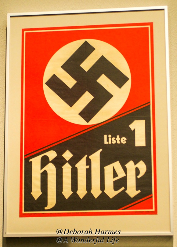 Hitler Election Campaign Poster