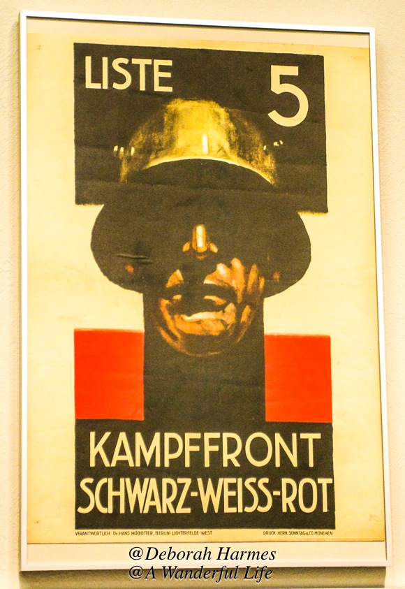Kampffront -- Battle Front Black White Red