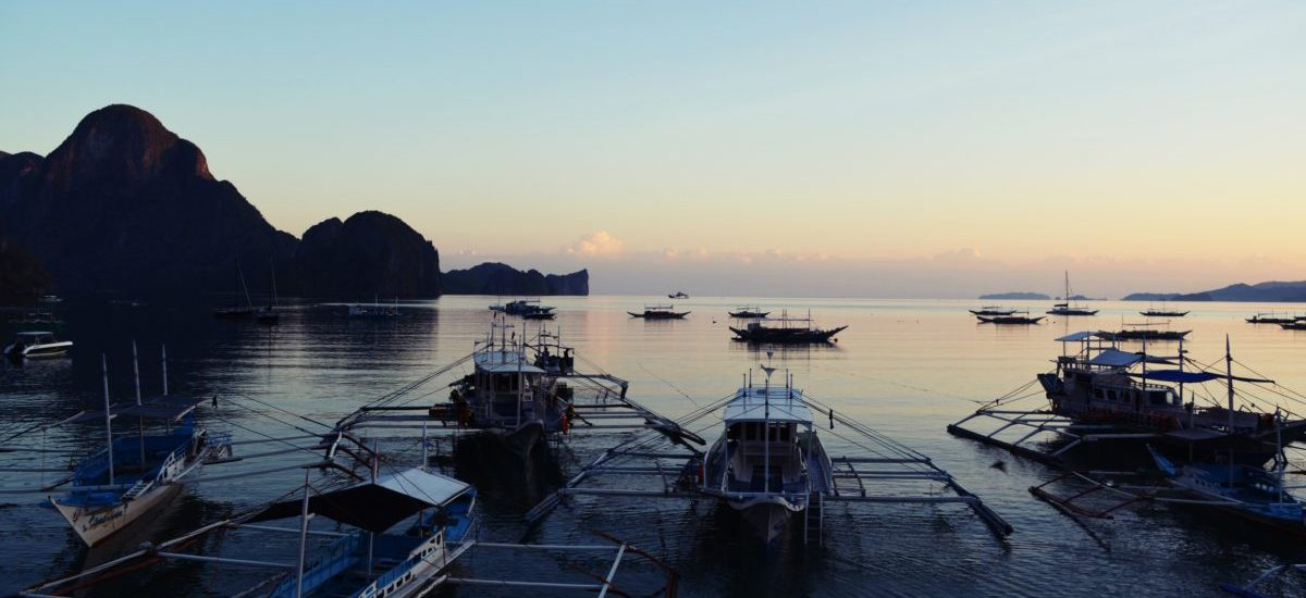 Guide to El Nido Palawan