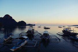 Guide to El Nido Palawan