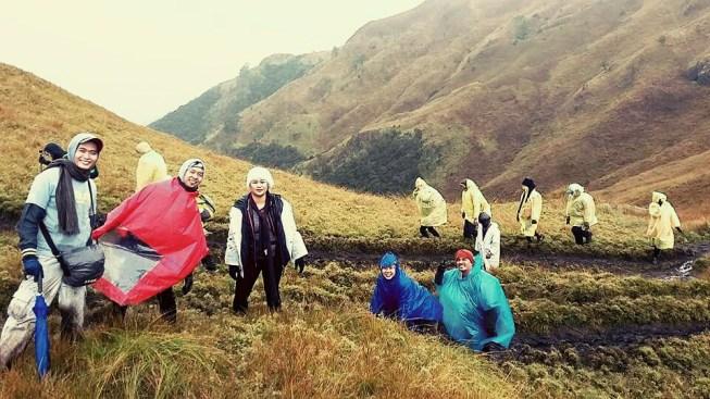 Mt. Pulag Bokod Benguet
