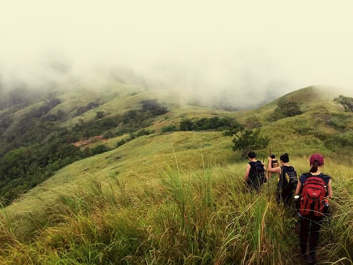 MT. TIBIG DAY HIKE GUIDE