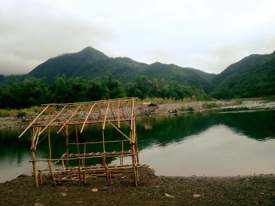 MT DARAITAN: The Brightest Gem Within The Heart Of Sierra Madre