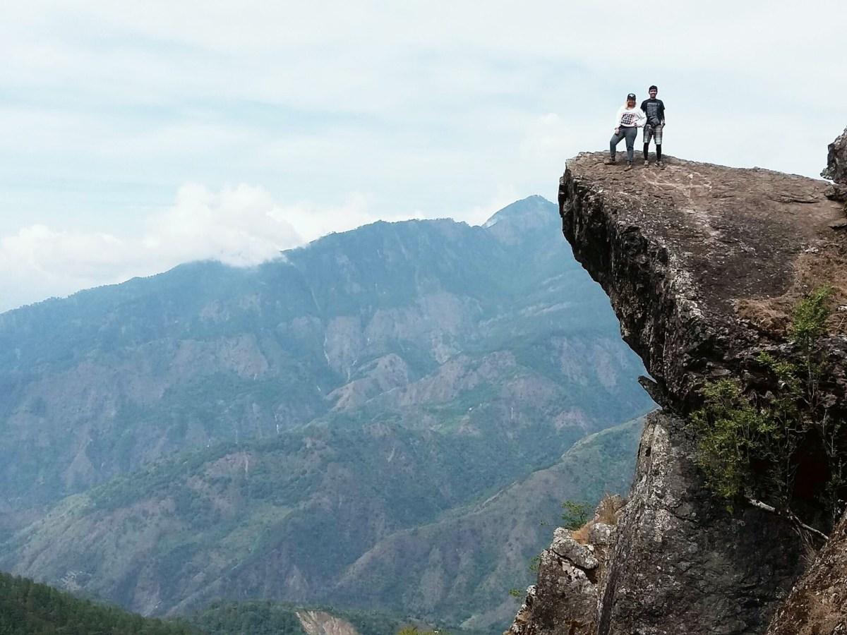 MT. ULAP: A Little Slice Of Heaven In The Cordilleras