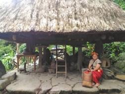 BAGUIO, SAGADA & BATAD BUDGET TRIP