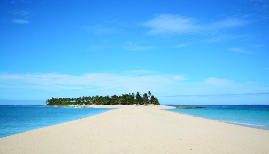 KALANGGAMAN ISLAND: Budget Travel Guide + Itinerary & Why It's More Than Just The Sandbar