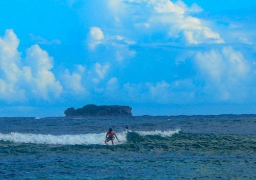 CLOUD 9 - SIARGAO ISLAND