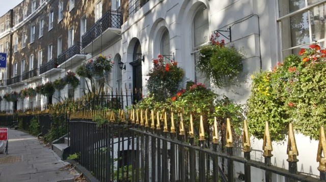 London Fence