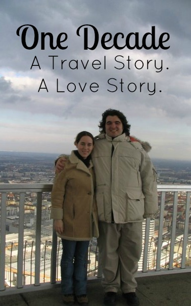 Our Travel Story