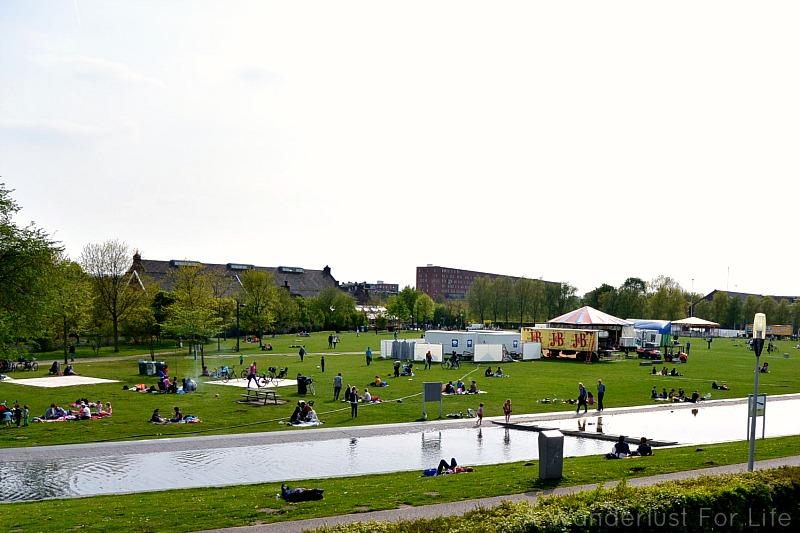 Westerpark Festival