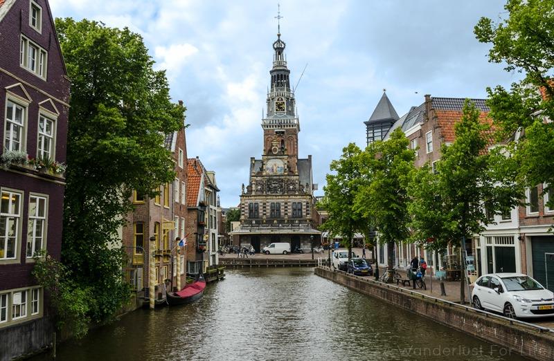 Alkmaar Day Trip