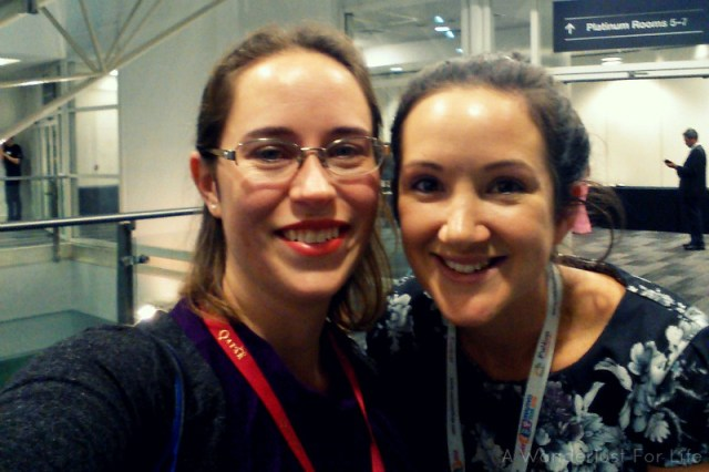 WTM with Monica from The Travel Hack
